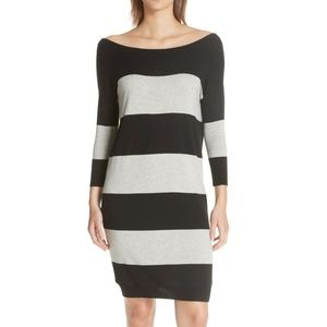 Anthony Thomas Milillo | Rugby Striped Sweater Drs